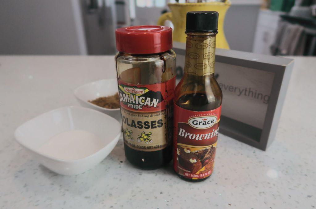 Jamaican Molasses