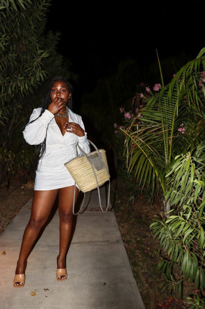 Jacquemus Basket bag